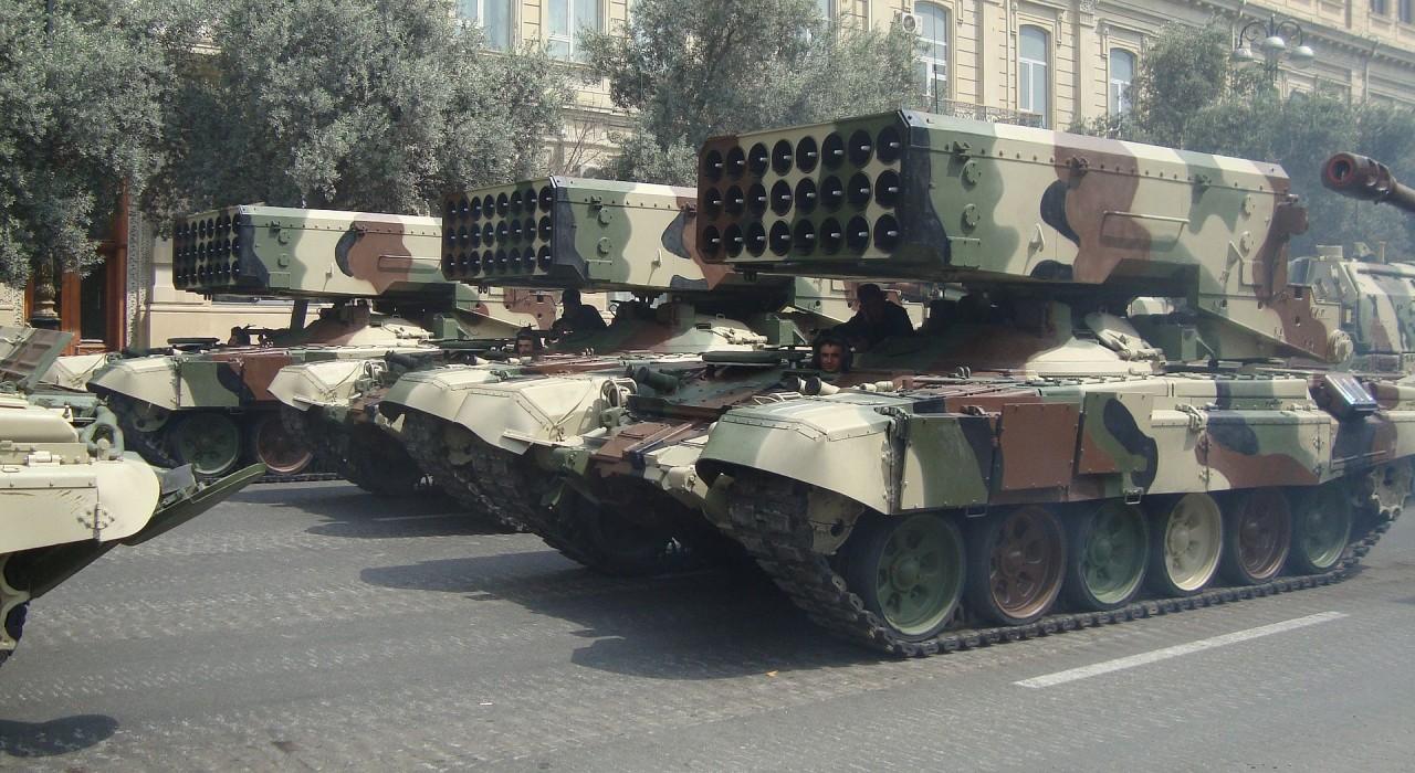 15 видов вооружений, которые есть в России и не имеют аналогов в США (субботнее)