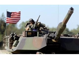США увеличили военный бюджет…