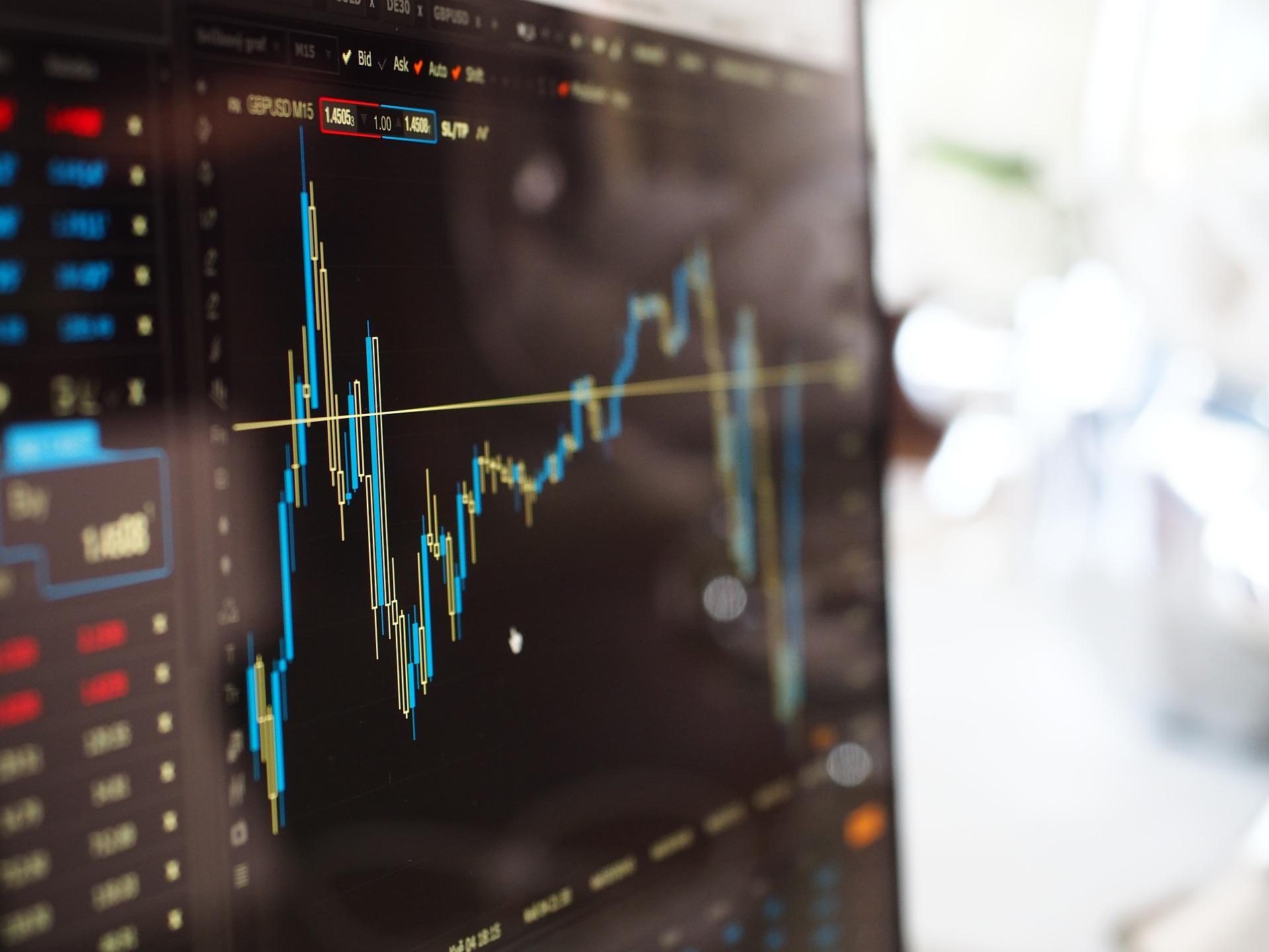 Мировая торговля падает до отрицательных значений