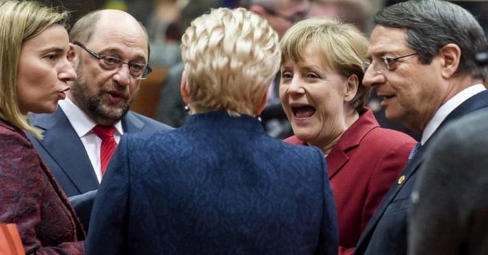 Сокращение дотаций ЕС станет уроком выживания для Прибалтики