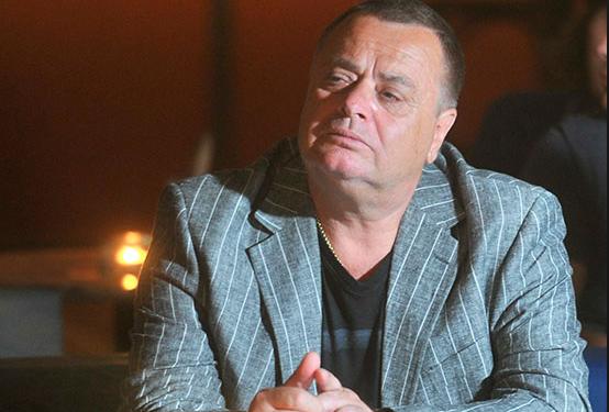 Владимир Фриске  сделал вторую попытку по оспариванию отцовства Дмитрия Шепелева