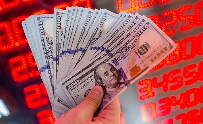The National Interest (США): Как отреагирует Россия, если Америка введет свои «долларовые» санкции. Ее реакция будет не слишком приятной