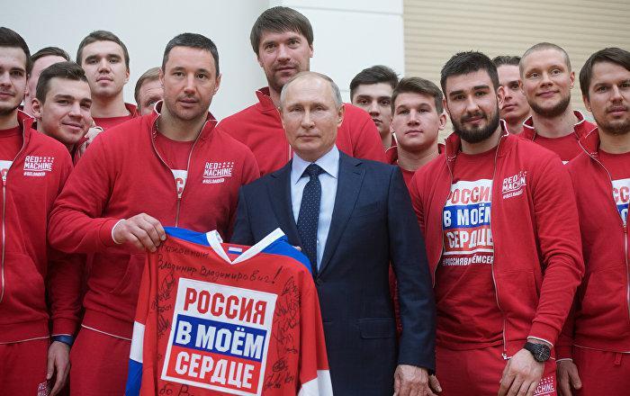 Это победа: ответ России МОК вызвал восхищение на Западе
