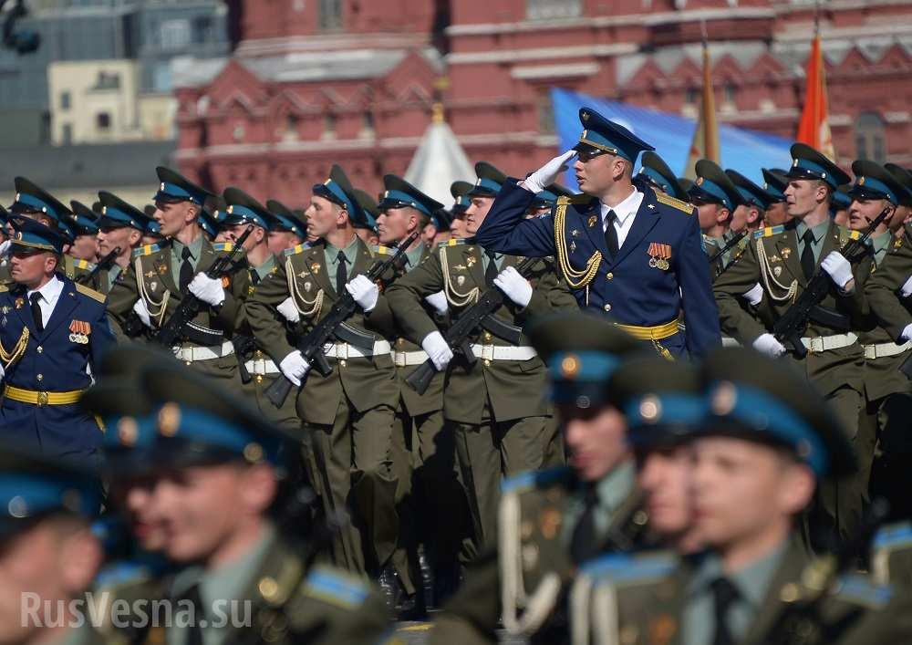 Новая Армия России: какими в…
