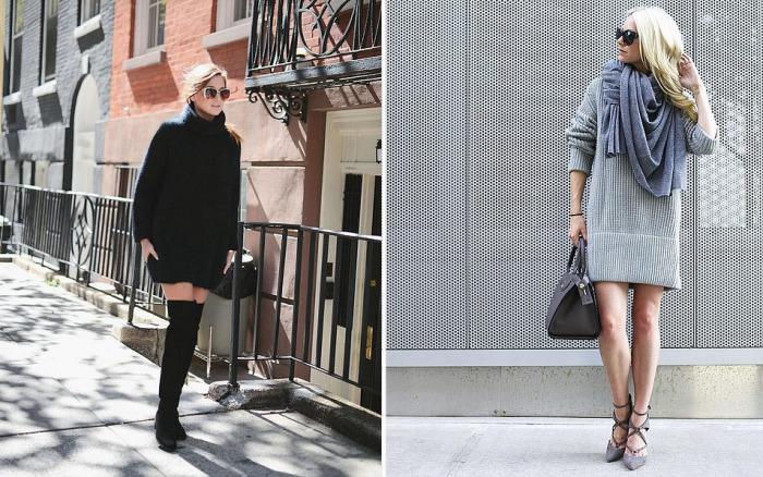 7 моделей платьев, которые подойдут девушкам с любым типом фигуры