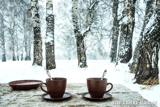 Чай или кофе? Неожиданный от…
