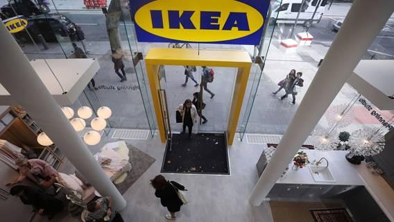 IKEA и Grolsch отменили показ рекламы на канале GB News спустя несколько дней после его запуска ИноСМИ