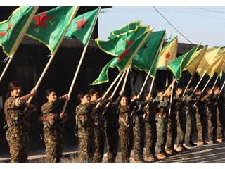США – стрелок, курды – пули, Турция – порох, а кто – мишень?