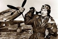 «В небе Покрышкин!». Главные факты из жизни советского аса Великая отечественная война