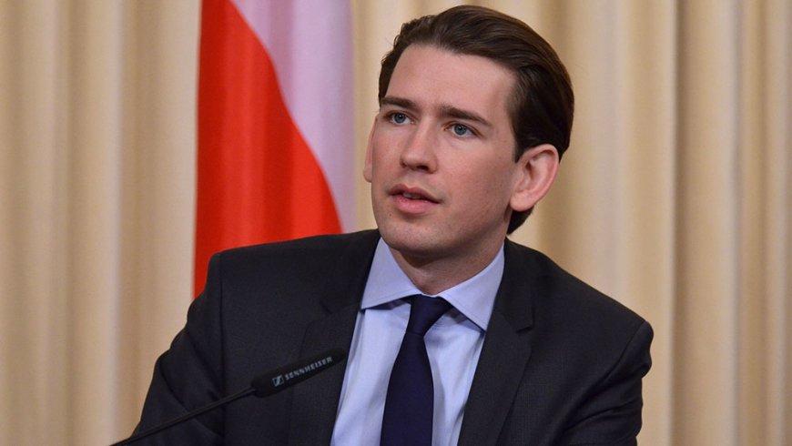 Канцлер Австрии Себастиан Курц заявил, что его страна нацелена на всесторонний диалог с Россией