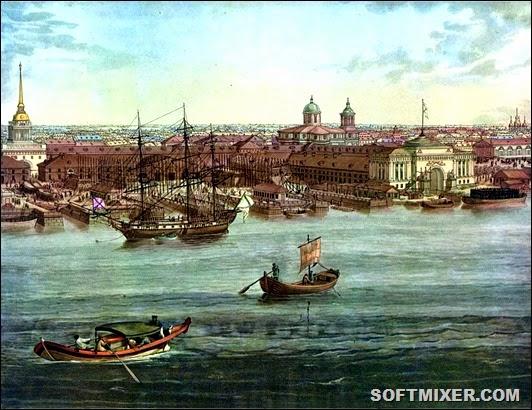 Семь заблуждений о Санкт - Петербурге