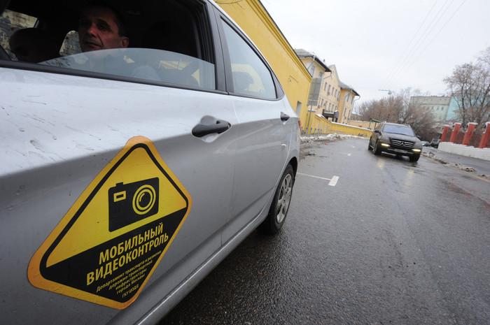 В Госдуме предложили поощрять соблюдающих ПДД водителей