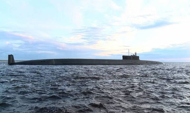 В США высоко оценили обновленные подводные силы России Новости