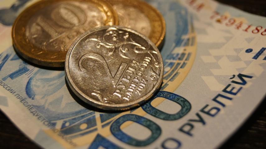 """Прогноз: рубль усилится логическим потенциалом """"дела Скрипаля"""""""