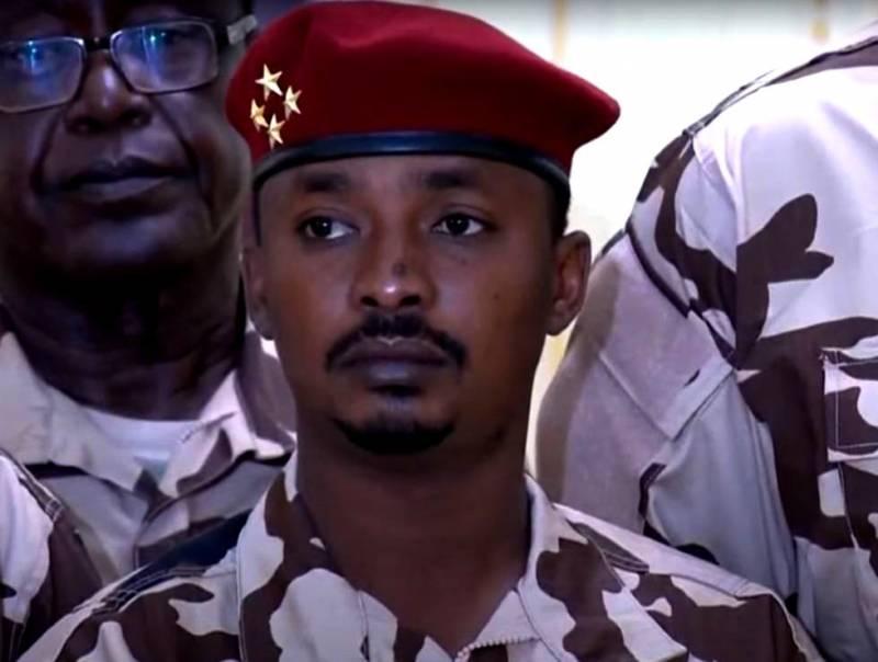 Ситуация в Чаде: есть ли в ней российский след геополитика