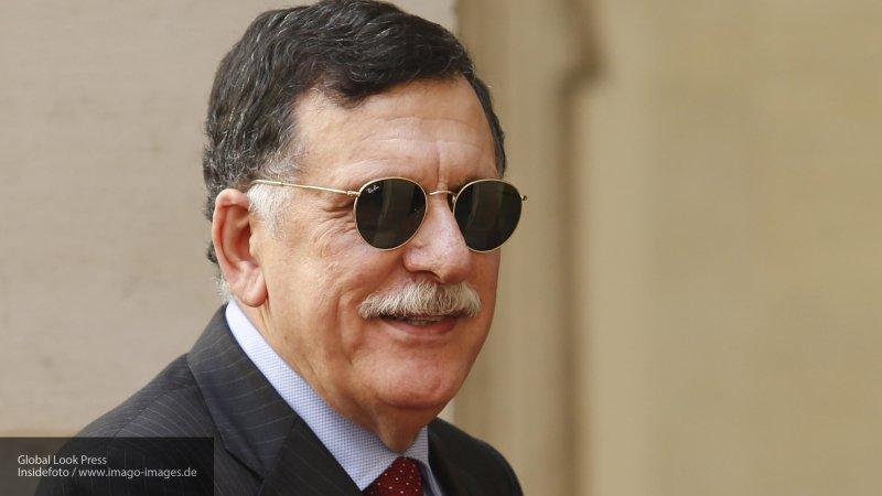 """ПНС Ливии может лишиться """"турецкой опоры"""" после берлинских переговоров"""