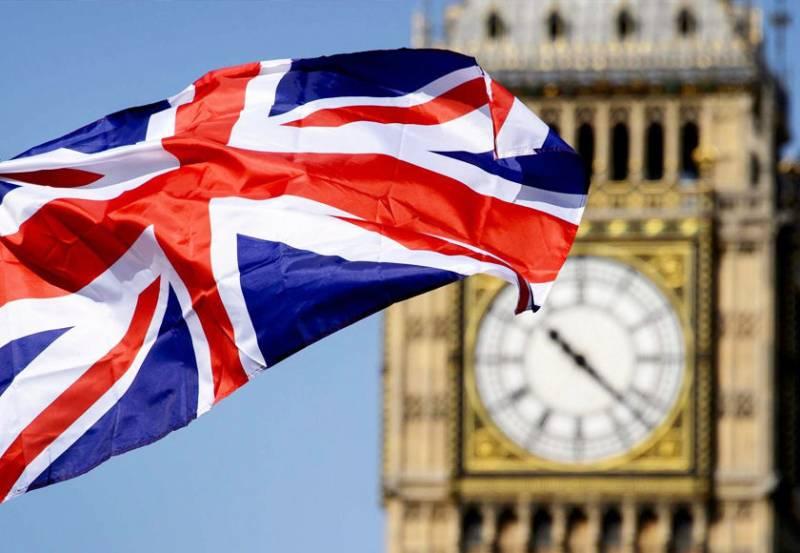 Впервые со времён «холодной войны»: в Великобритании масштабное перевооружение геополитика