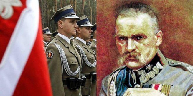 Новая дивизия Войска Польского как реакция на исчезновение Белоруссии