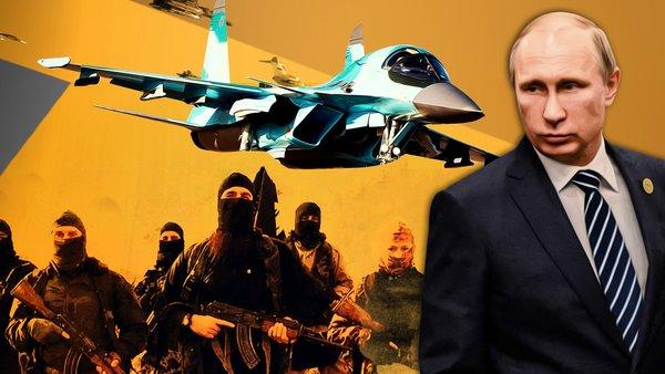 Бывшие разведчики США: Не удивляйтесь, когда русские начнут стрелять