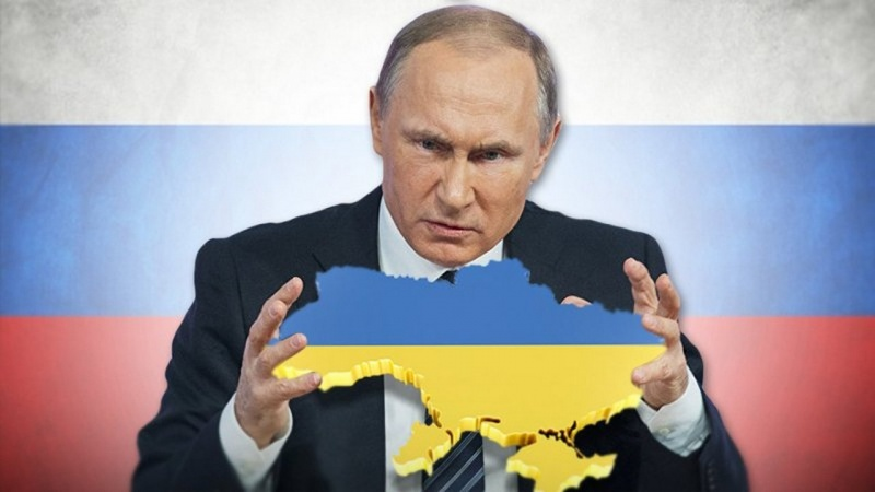 """Трамп попросил Путина ""выйт…"