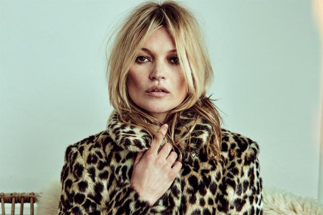Модный дайджест: от шубы Кейт Мосс на аукционе до мерча коронавируса