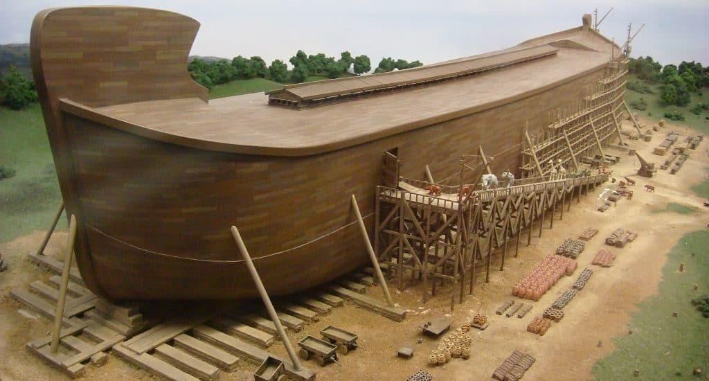 «Иллюзия Моисея» демонстрирует, насколько мы невнимательны к фактам