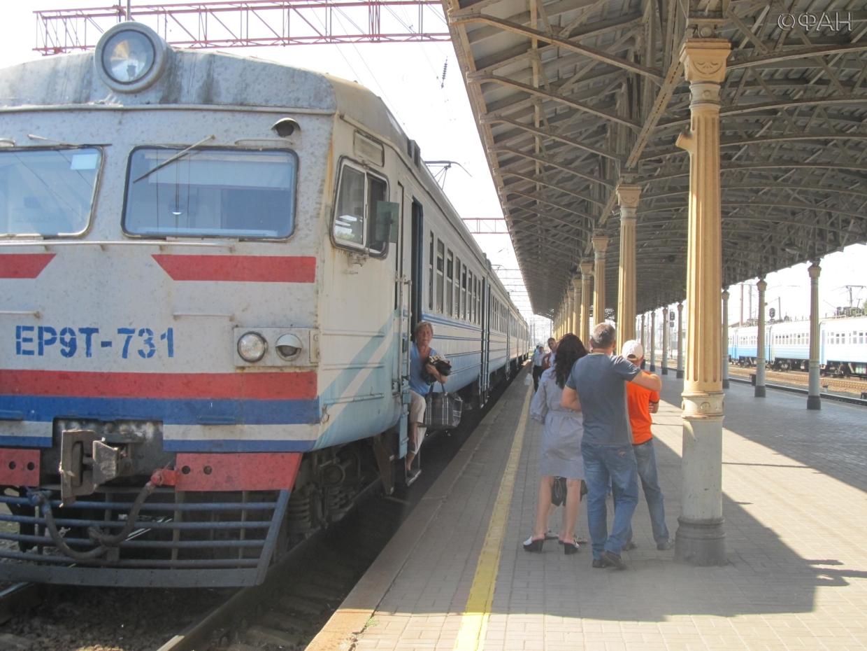 «Конечная станция»: Киев отдает пассажирские поезда «Укрзализныци» в частные руки Украина