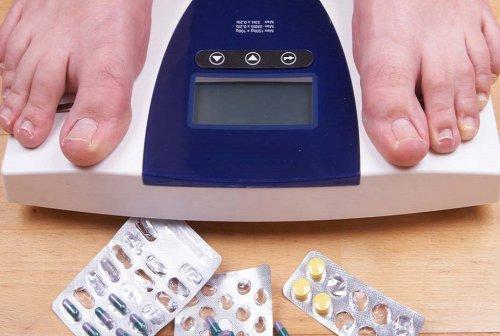 Сбросить Вес При Приеме Таблеток. Таблетки для похудения рейтинг препаратов