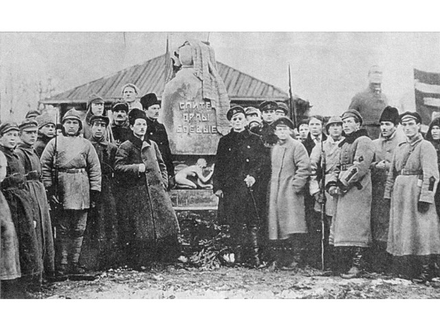 Почему не отмечают завершение Гражданской войны 1918–1920 гг. на Севере? история,россия