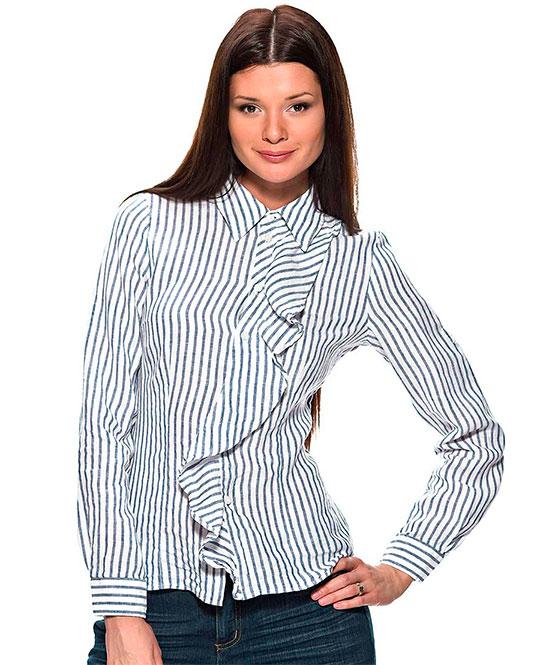 Рубашка 18 (540x665, 280Kb)