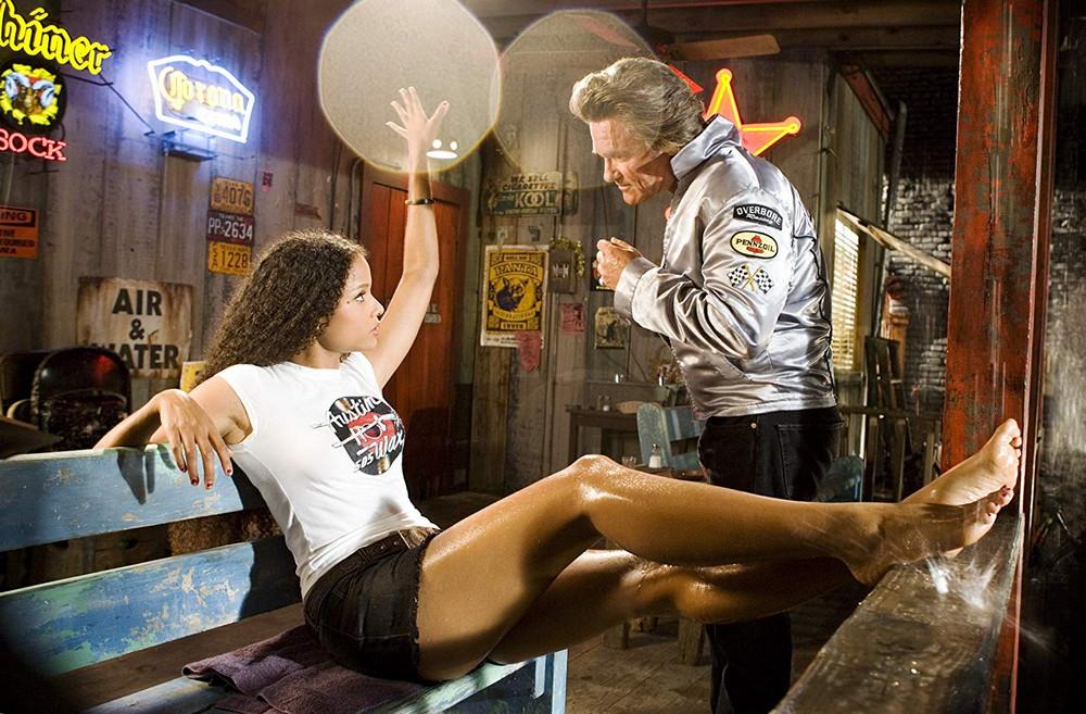 Tarantino 14 Dokazatelstvo