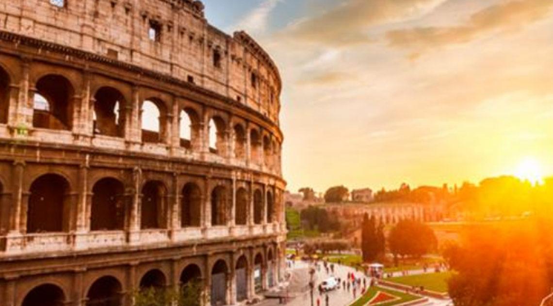 10 удивительных исторических городов Европы, которые нужно посетить хотя бы раз в жизни