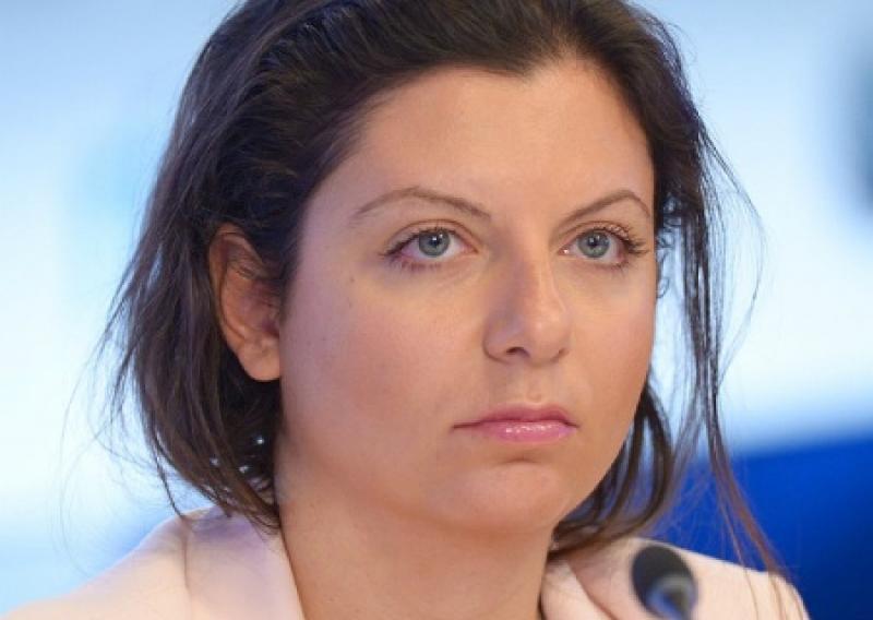 Симоньян призвала разобраться с «фашистами», избивающими людей в СИЗО Минска