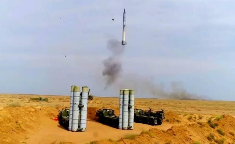 СМИ США о появлении С-300 в Ливии: Русские провели «красную линию»