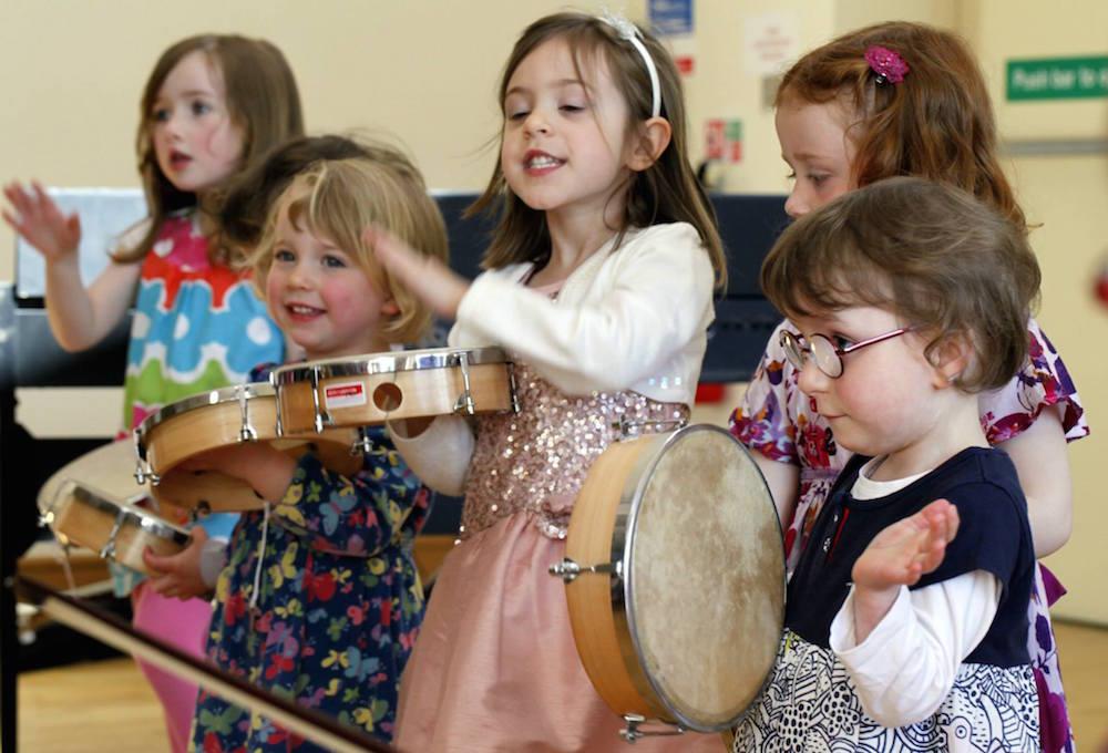 Картинки дети на музыкальных занятиях
