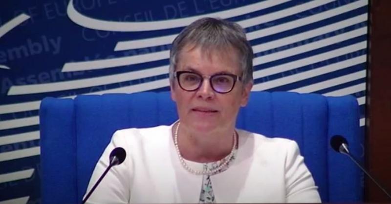 Глава ПАСЕ призвала к открытому диалогу с Россией