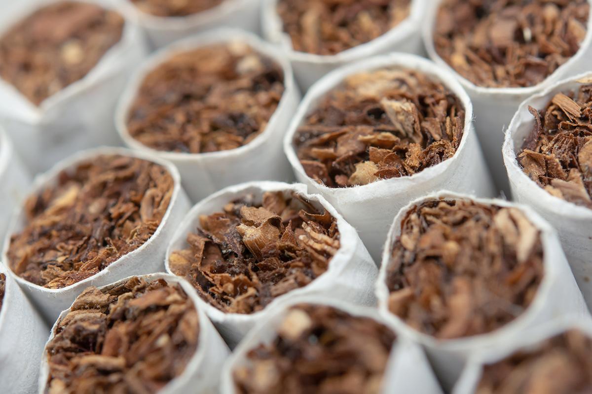 Минфин предложил повысить акцизы на сигареты на 20% для компенсации расходов от COVID-19