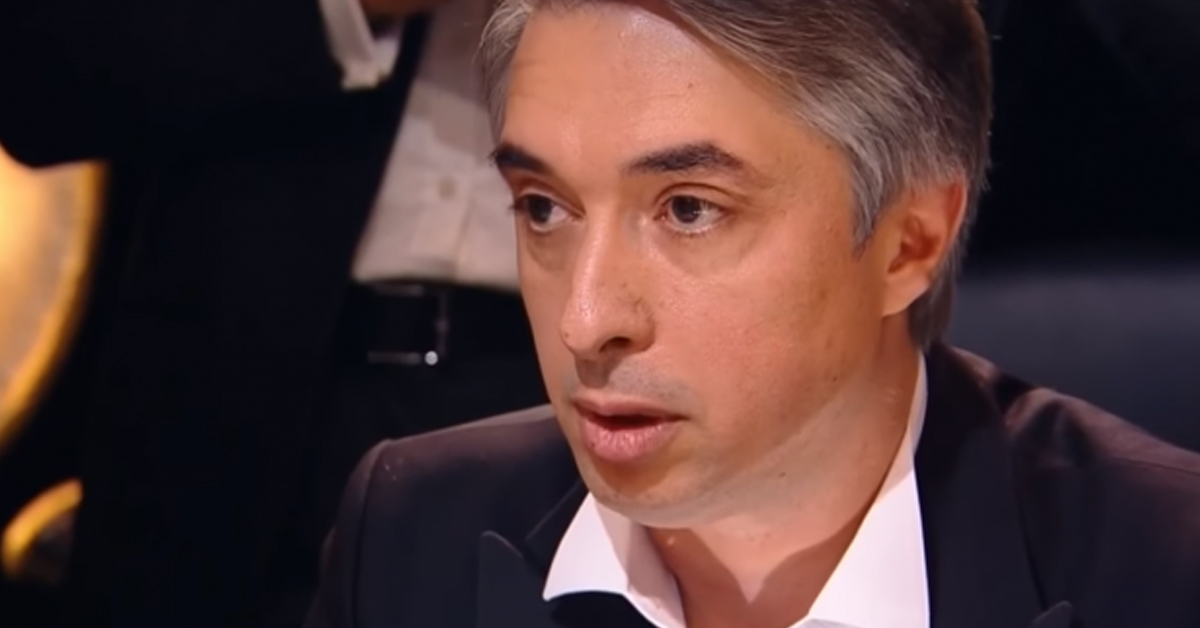 Почему яркий «знаток» Ровшан Аскеров ушел из «Что? Где? Когда?» Звезды