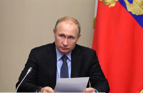 Путин подписал закон о сохранении налоговых льгот для россиян предпенсионного возраста