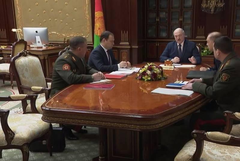 Размещение боевой авиации РФ в Беларуси: ответ на приближение НАТО почти готов