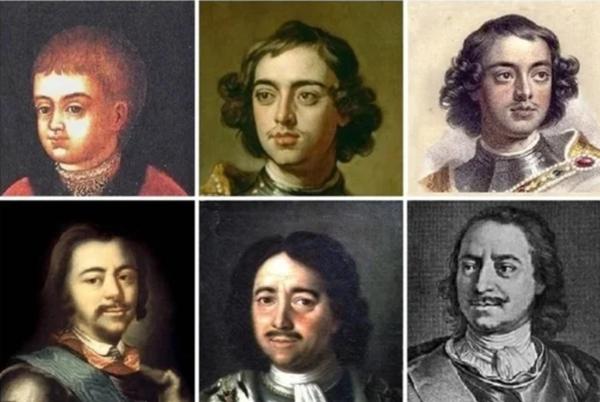 Какой бы стала Россия, если бы в ней не было Петра Великого белые страницы истории