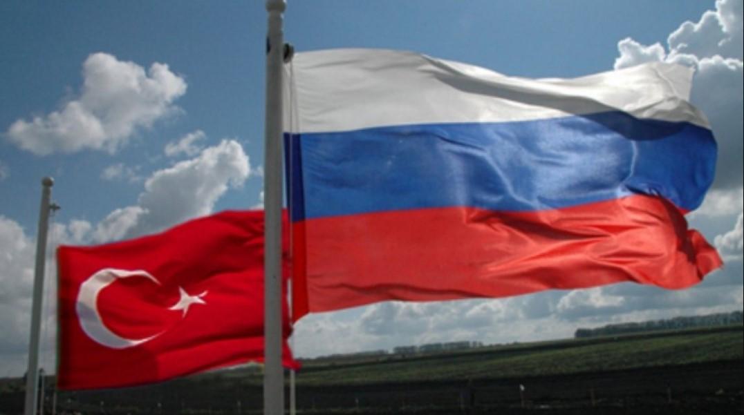 Различие взглядов России и Турции на конфликт в Нагорном Карабахе