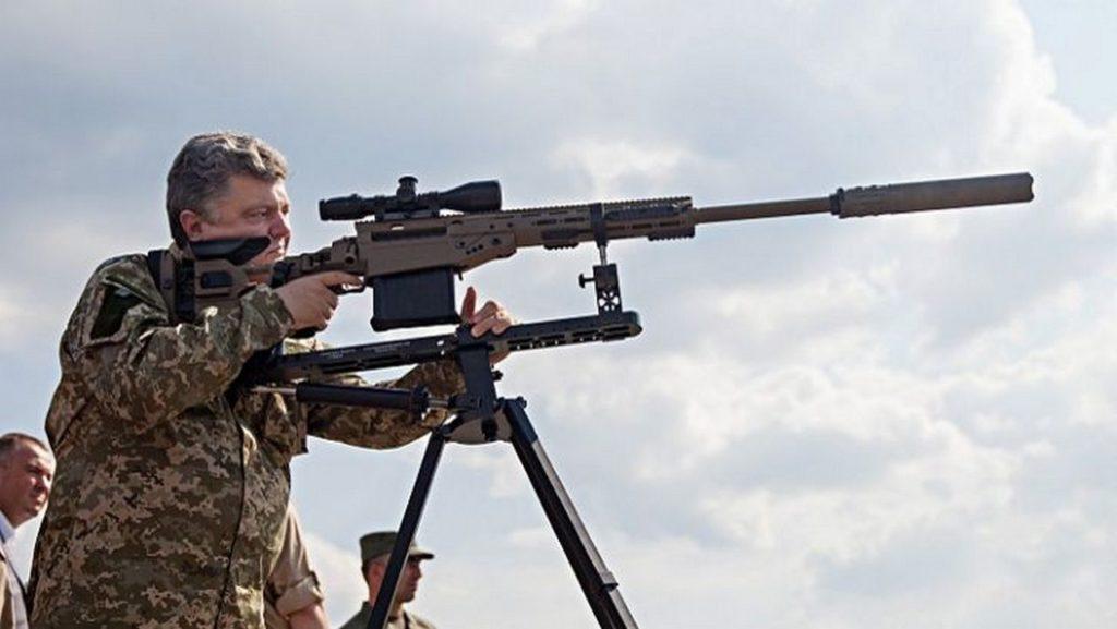 Карманная гвардия, или Что означает конец «АТО» на Донбассе