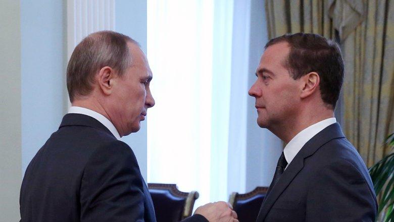 Путин одобрил введение новых налогов