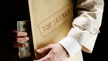 Лондон боится, что Россия разоблачит английских шпионов
