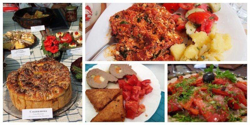 «Все включено» в Болгарии. еда, олинклюзив, факты