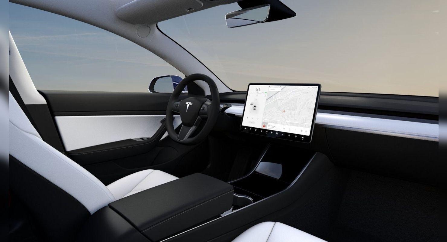 Блогер хотел сдать тест на вождение с помощью автопилота Tesla Автограмота