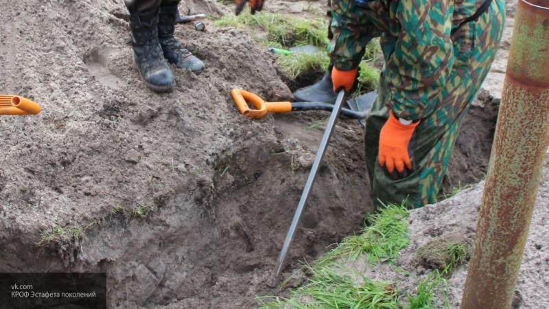 В Москве обнаружили фрагмент старинного игрушечного ружья