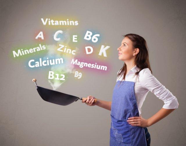мифы про пищевые добавки