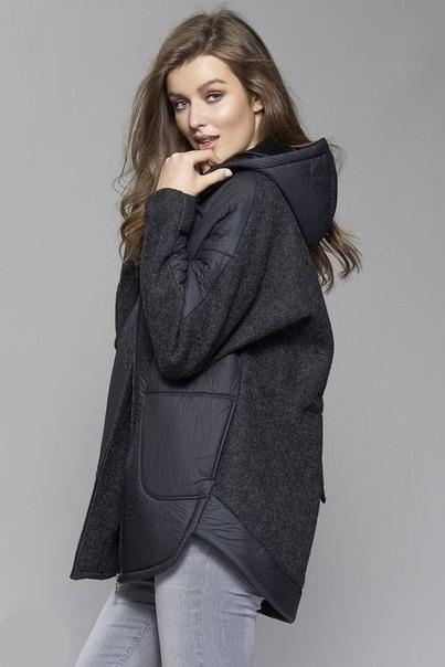 Идеи комбинирования тканей для пальто одежда,переделки,рукоделие,своими руками,сделай сам